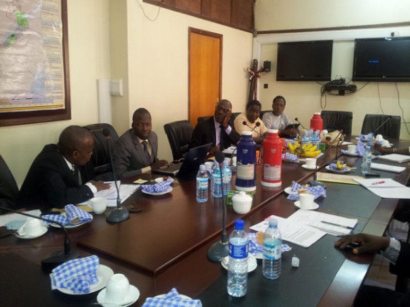 Development and implementation of livelihood restoration programme